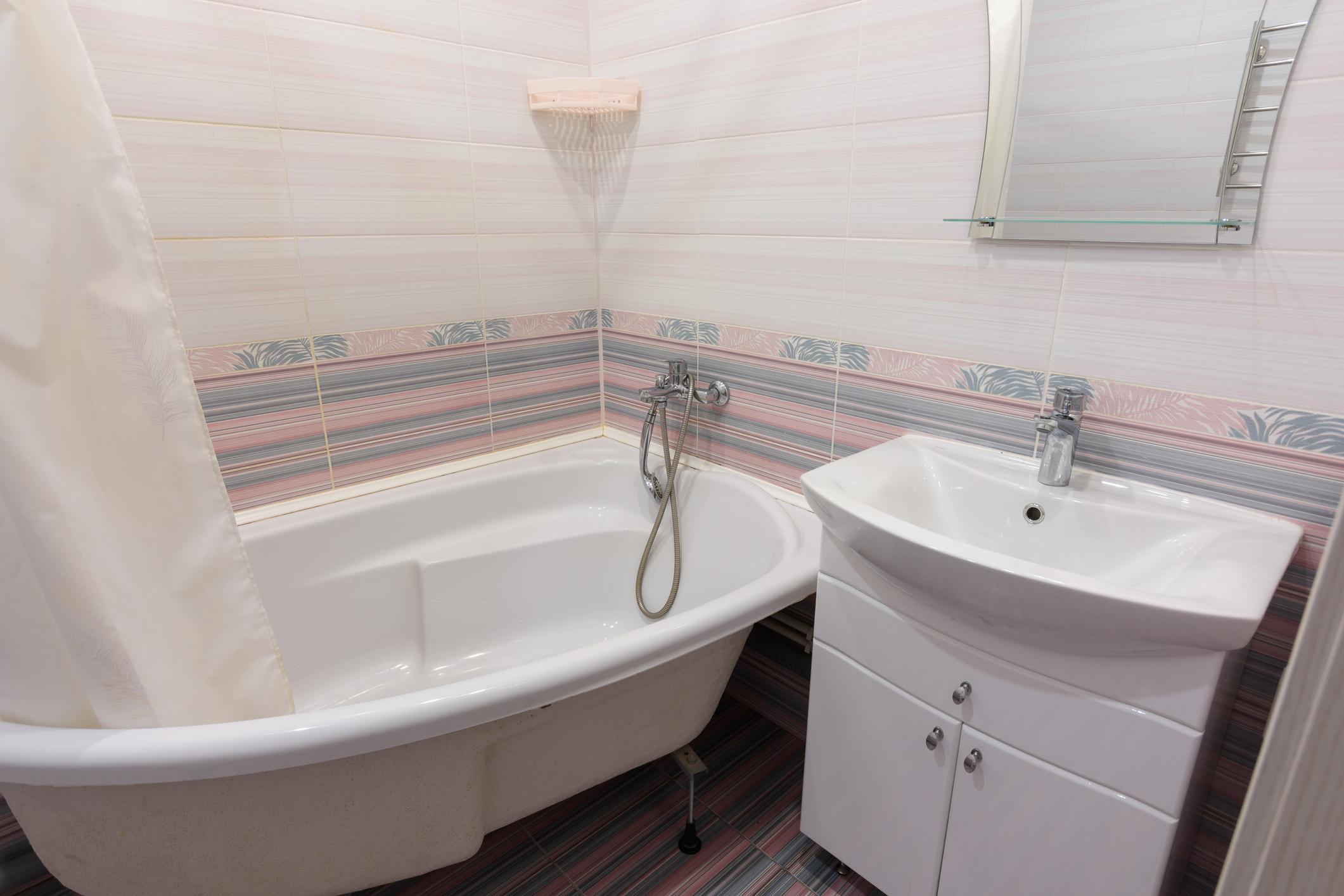 Bathroom Remodeling in Greenville