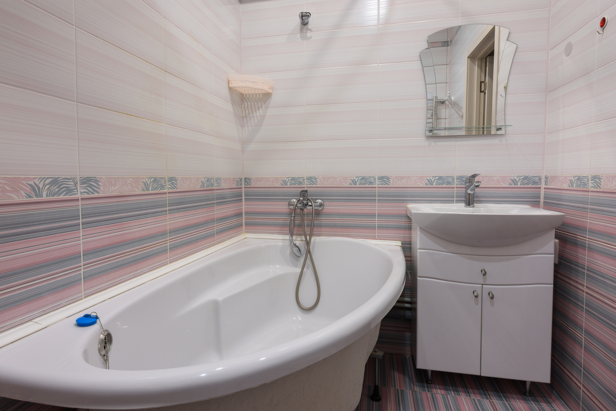 Bathroom Remodeling in Spartanburg
